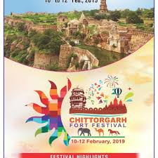 Miss and Mrs. Chittorgarh 2020 competition
