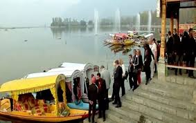 Envoys from 16 countries arrive in Srinagar on 2-day visit to J&K