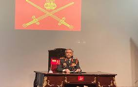 Army Chief says formation of CDS, DMA major steps towards integration