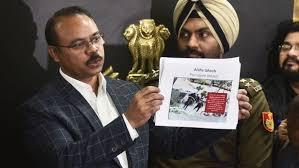 Delhi Police identifies nine suspects in JNU violence case