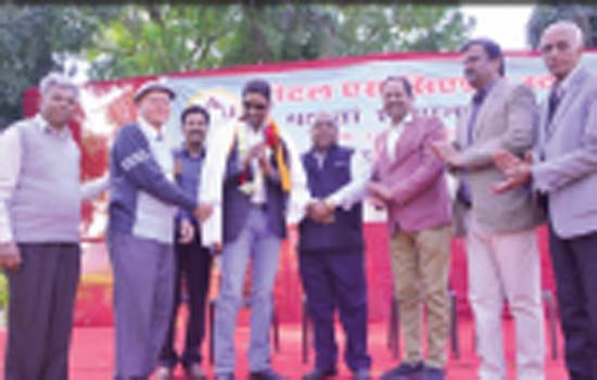 Hotel Association Udaipur celebrated its 48th Foundation Day