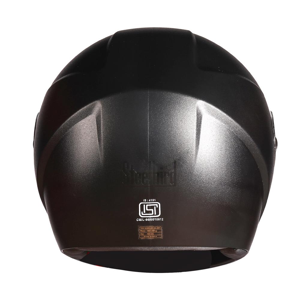 Steelbird launches affordable unisex helmet range