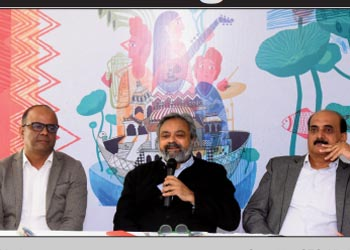Vedanta Udaipur World Music Festival set to Begin from 7th February