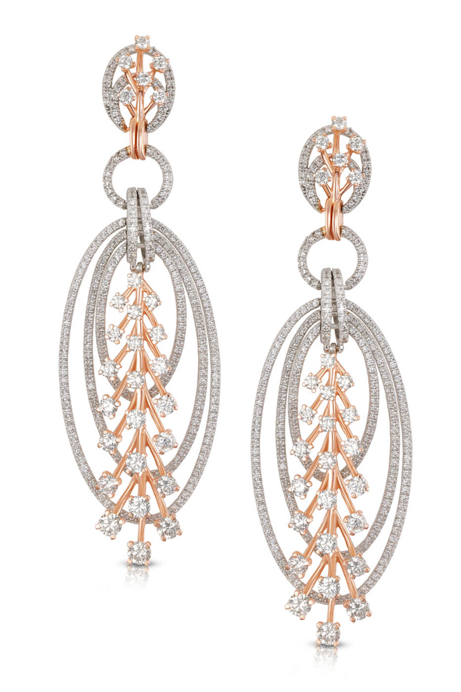 Show-Stopping Forevermark Diamond Jewellery Shines in Hollywood