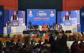 Defence Expo 2020 opens in Lucknow today............