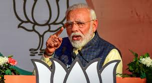 One country, One tax, One ration card to be a reality soon: PM Modi