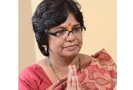 Maharashtra women's commission chief Rahatkar resigns