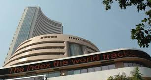 Sensex jumps 115 points; NSE above 12,000