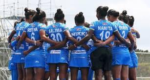 Women's Hockey: Rani strike helps India beat Great Britain 1-0