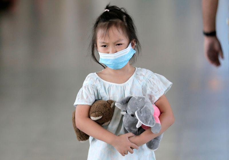Basic protective measures against the new coronavirus