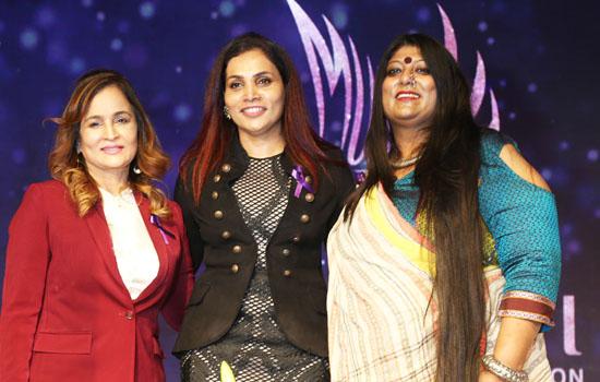 Smita Thackeray's Mukkti Foundation brings women of substance........