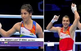 Simranjit Kaur to take on Yeon Ji in final of Asian Olympic Qualifiers