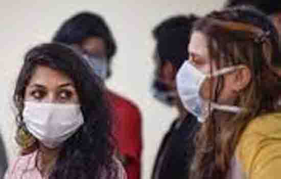 Novel Coronavirus: Govt advises people to follow basic protective measures
