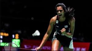 All England Open: PV Sindhu beats Beiwen Zhang in straight games