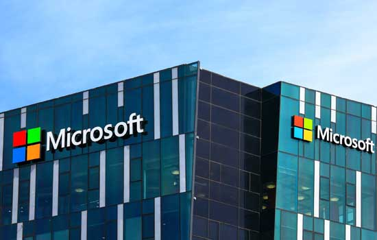 Microsoft's commitment to our customers during the Covid 19 (Coronavirus) crisis