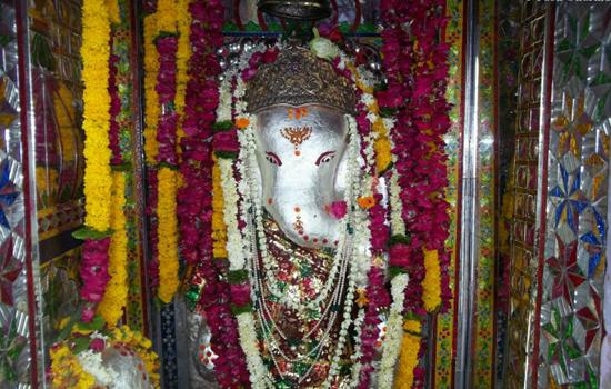 Bohra Ganesh Mandir