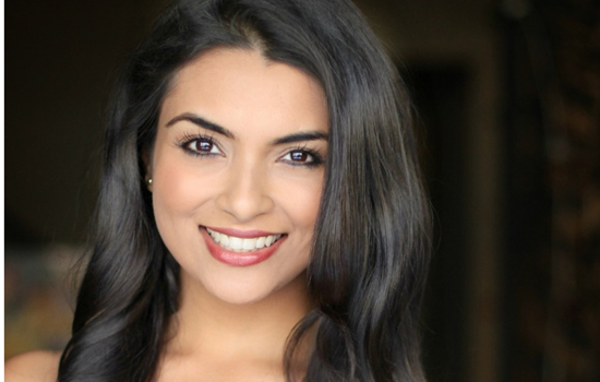GHAZIABAD BORN GIRL IS TAKING OVER HOLLYWOOD!