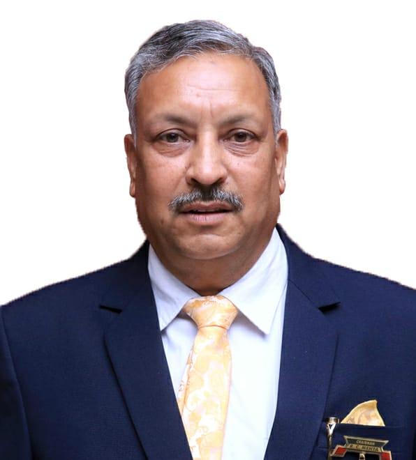 Mehta awarded Raktveer Bhamashah-Samaj Ratna