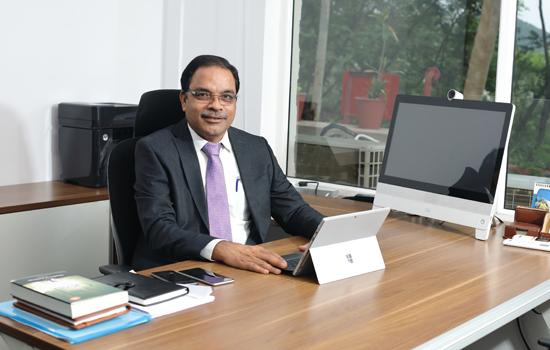 Hindustan Zinc elevates Arun Misra as CEO