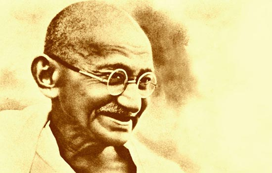 Essay Writing Competition on Mahatma Gandhi