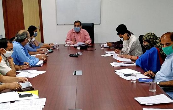Preparations begin for panchayat general elections