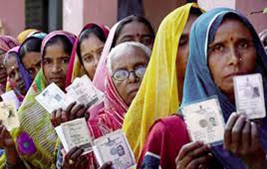 Conducting free, fair, participative and safe elections in Bihar a priority : CEC