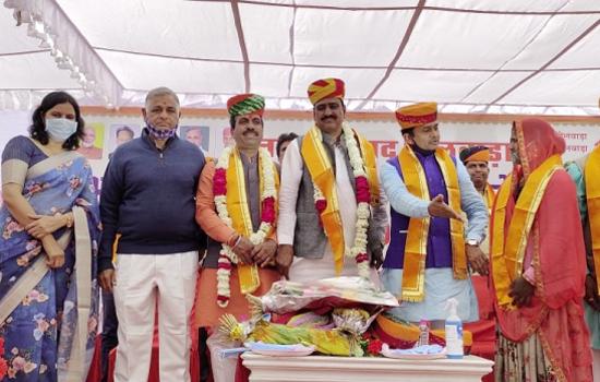 Ram-Laxman pair will establish Ram Rajya