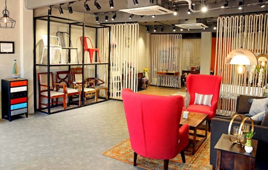 PEPPERFRY LAUNCHES ITS FIRST STUDIO IN UDAIPUR