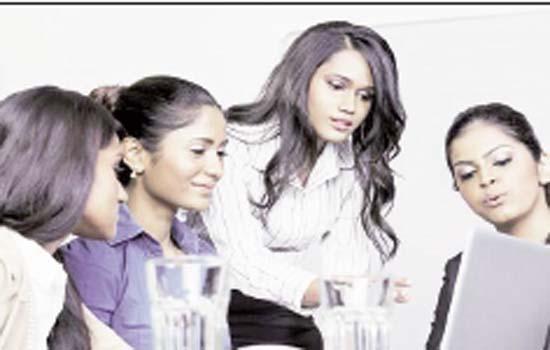 Decline in women employment