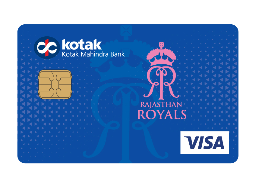 Kotak Partners Rajasthan Royals Launches 2nd Innings of the MyTeam Image Card
