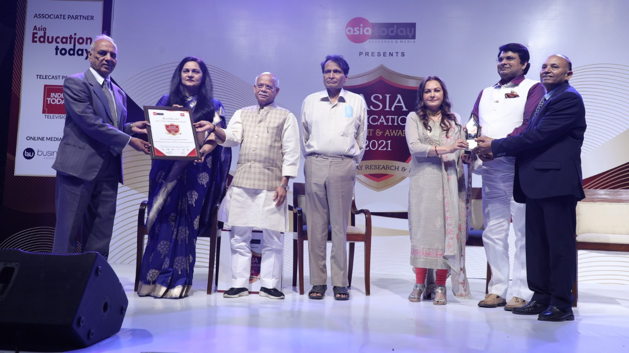 GMCH named 'Most Promising Medical College of the Year'