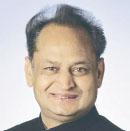 Chiranjivi Bhavah CM Ashok Gehlot….