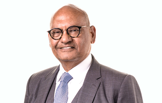 ANIL AGARWAL PLEDGES RS 150 CRORE TO SUPPORT GOVT IN TACKLING NATIONAL HEALTH EMERGENCY