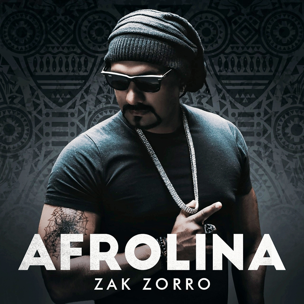 """Zak Zorro: First Indian to Release Afro Album Named """"Afrolina"""""""