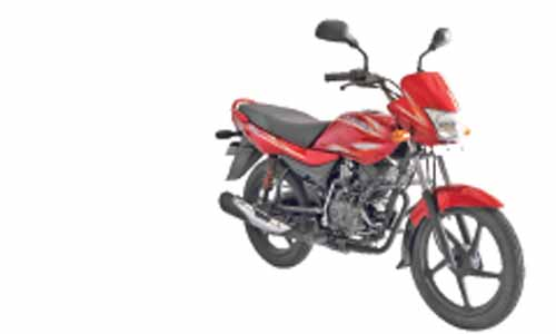 Bajaj Auto launches the World's Most Fuel Efficient Bike