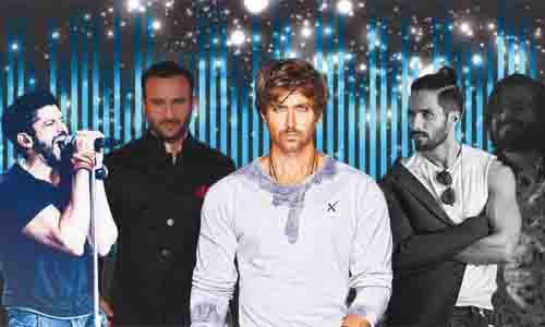 Glitzy Opening Nite planned for Pepsi IPL 2015 season