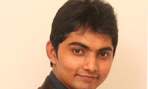 Meet Nitesh Salvi-creating a company valued at 50 crores