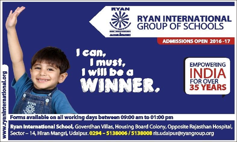 Advertisement_Ryan International School