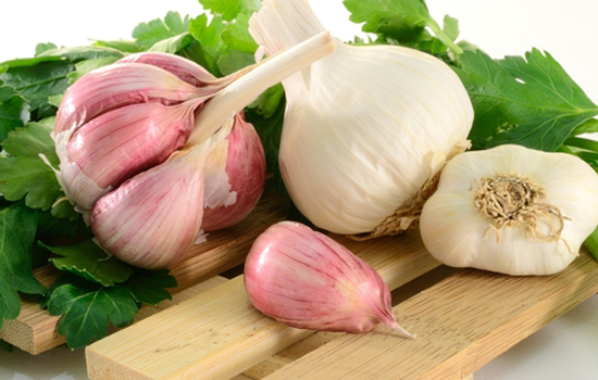 Garlic is good for Health