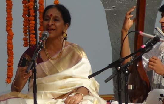 Jag Mandir : Musical Concert Enthrall Audience