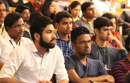 Over 400 Students & Budding Entrepreneurs Participates At Empresario 2017