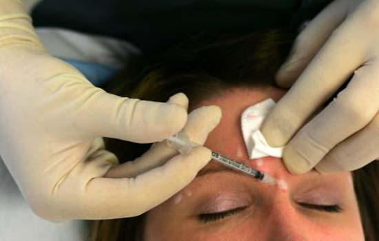Experts warn Botox before you're 30 is a waste
