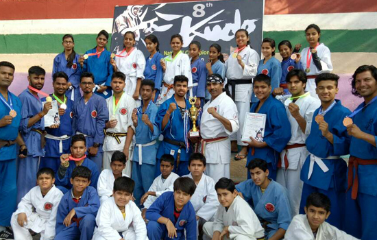 Rajasthan : Runners with 62 medals