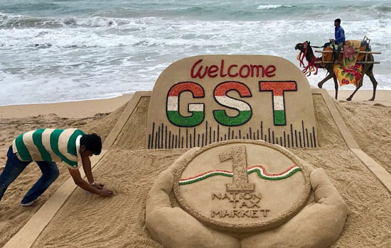 GST : Great Instrument to Help Poor Move up the Ladder