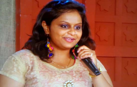 Singer of Rajasthan  got global exposure