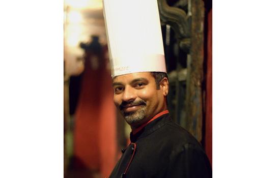 LOST FOOD : CHENNA JHILLI