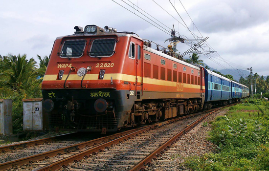 Measures to Improve Catering Services in Indian Railways