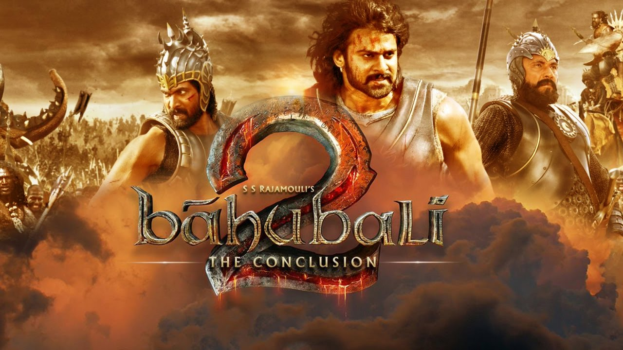 """Sony MAX treated Baahubali"