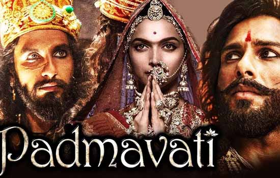 Padmavati controversy-Chittor fort closed on 17th November