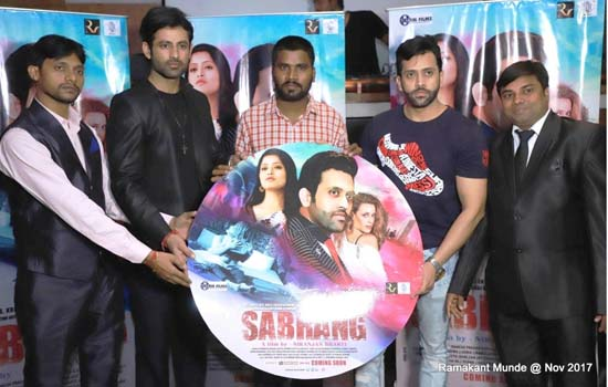 """Sabrang"" revolves around talented generation next looking for careers abroad"